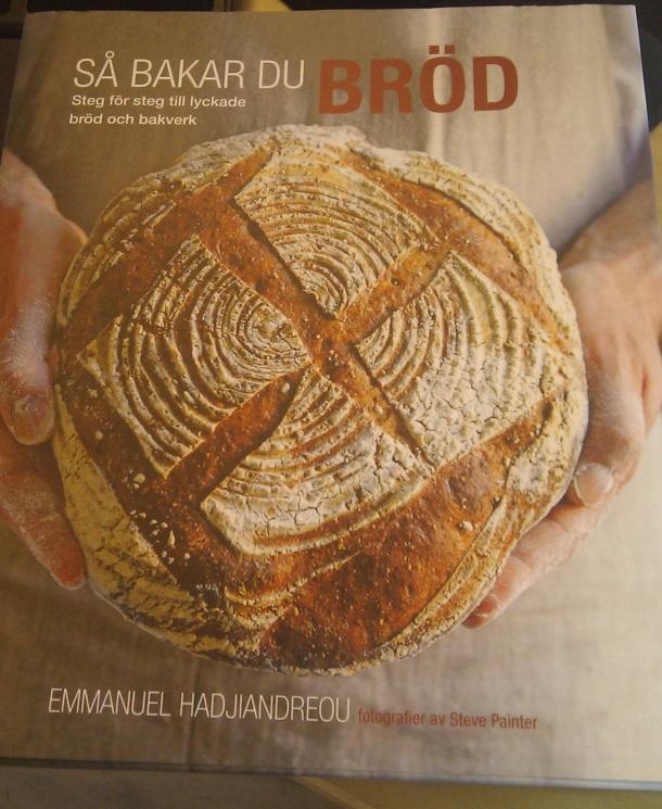 brödbok